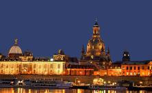 Dresden Frauenkirche Gedenken