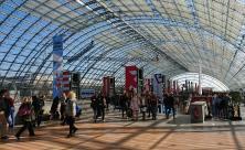 Buchmesse Leipzig 2019