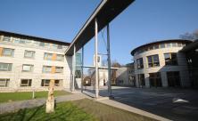 Evangelische Hochschule Moritzburg                     <div class=