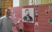 Woldemar Kandler                     <div class=