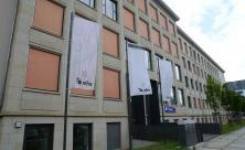 Evangelische Hochschule Dresden. Foto: Steffen Giersch