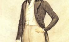Felix Mendelssohn Bartholdy                     <div class=