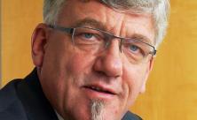 Neuer Bischofsreferent Matthias Fischer