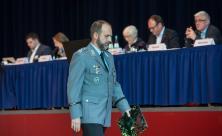 Oberstleutnant Mathias Meierhuber
