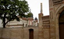 Synagoge Halle Saale Attentat Verhandlung Anklage epd