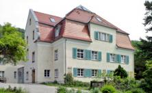 Haus Hoheneichen in Dresden Hosterwitz