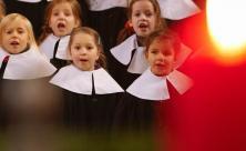 Weihnachtsoratorium für Kinder