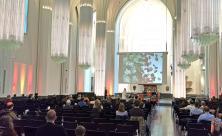 Universitätskirche St. Pauli Leipzig                     <div class=