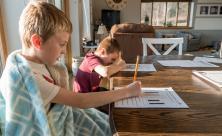 Homeschooling Erziehungswissenschaftlerin Katrin Liebers