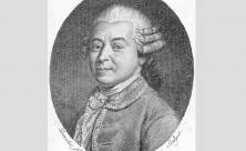 Orgellbauer Johann Andreas Silbermann