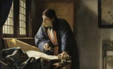 Vermeer: Der Geograf                     <div class=
