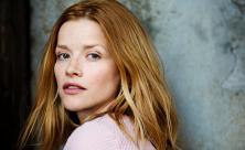 Karoline Schuch spielt Katharina von Bora.