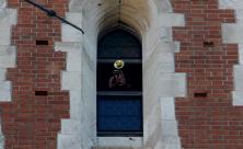 Osterlied »Christ ist erstanden« von Balkons                     <div class=