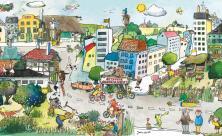 Projekt Chemnitz Janosch