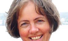 Christiane Rau                     <div class=