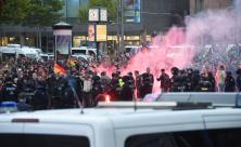 Montag in Chemnitz                     <div class=