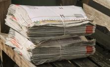 Zeitungen Nachrichten