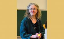 Elisabeth Naendorf ÖIZ Dresden
