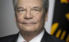 Scheidender Bundespräsident Joachim Gauck