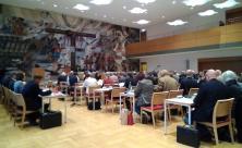 Landessynode Herbsttagung EVLKS Dresden