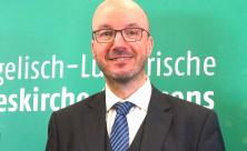 EVLKS Landesbischof Tobias Bilz