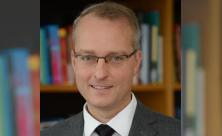 Landesbischof Dr. Carsten Rentzing