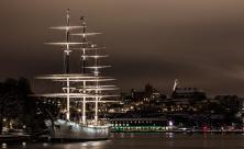 Schweden Stockholm Thomanerchor