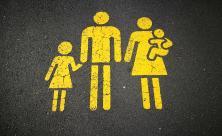 Familiennachzug für Flüchtlinge