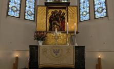 Trinitatiskirche Chemnitz-Hilbersdorf