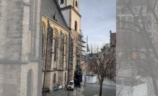Thomaskirche                     <div class=