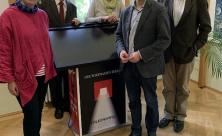 Mitgliederversammlung des Sächsischen Haupt-Bibelgesellschaft e. V. (SHBG)