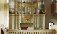 Schuster Orgel Waldkirchen