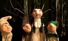 Puppenspiel »Schneewittchen« im Lessingmuseum